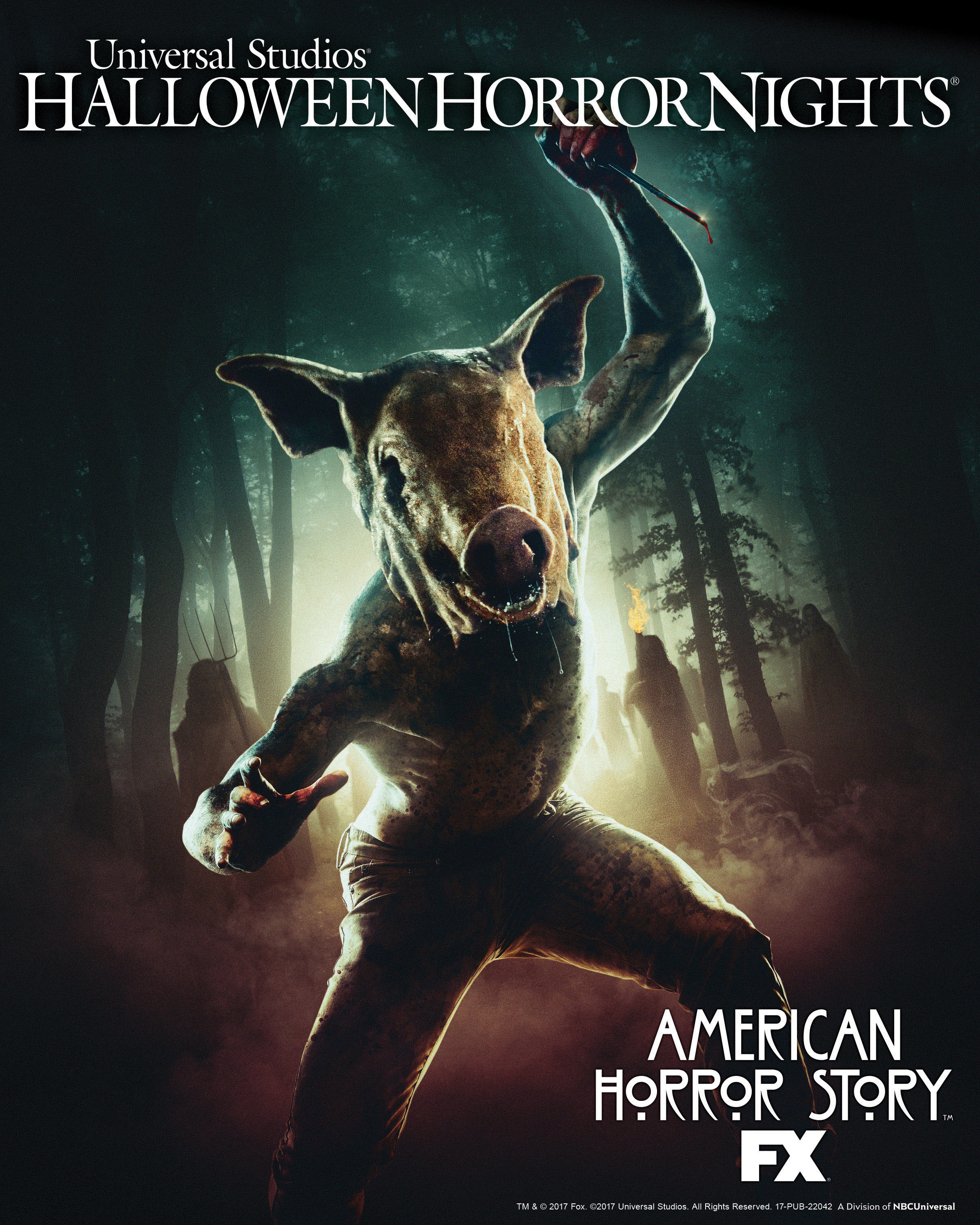 Eli Roth Takes Commercial for Nation's Best Halloween Event to New ...